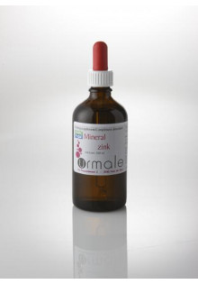Mineral Zink - 50 ml (NF Nutra)