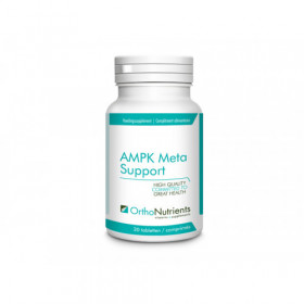 AMPK Meta Support - 30 tab (NF Nutra)