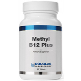 Methyl B12 Plus - 90 zuigttabl.