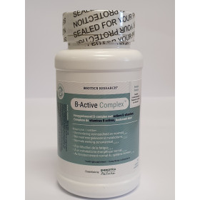 B-Active Complex - 90 tab (NF Nutra)