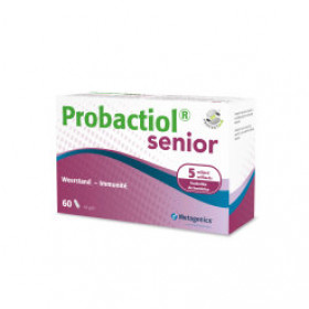 Probactiol Senior - 60 caps (NF Nutra)