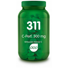 C-Perfect (500 mg) - 60 tabs - 311