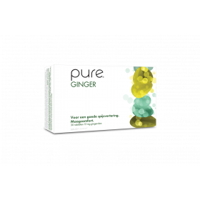 Pure Ginger - 30 tab