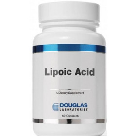 Lipoic Acid (100mg)-60 Caps