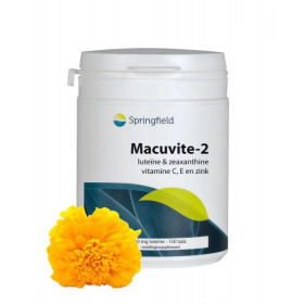 Macuvite-2 - 150 tabletten (NF Nutra)