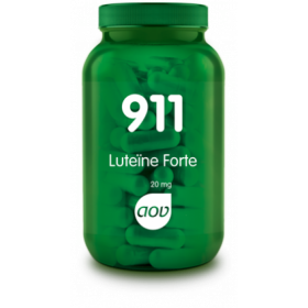 Luteine Forte (20 mg) - 60 Caps - 911