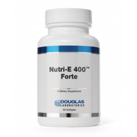 Nutri E-400 Forte-60 Softgels
