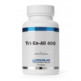 Tri-En-All 400 - 60 softgels