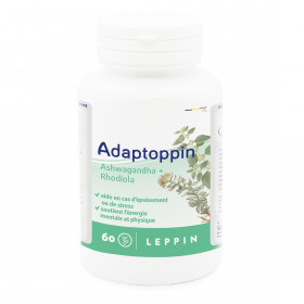 Adaptoppin - 60 vcaps (NF Nutra)