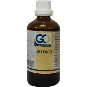 Go Allergo - 100 ml