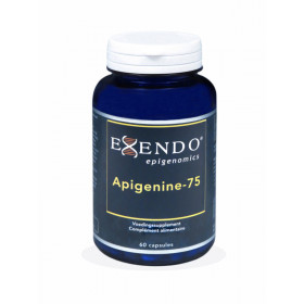 Apigenine-75 – 60 caps