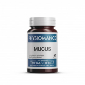 Physiomance Mucus - 60gél