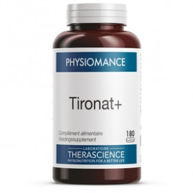 Physiomance Tironat + 180 comp