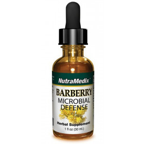 Barberry Microbial Defense - 30 ml
