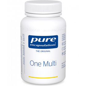 One Multi (Pure 365) - 60 caps (NF Nutra)