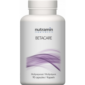 Betacare NTM - 90 caps (NF Nutra)