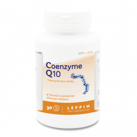 Co-Q10 Forte 200mg - 30 vcaps (NF Nutra)