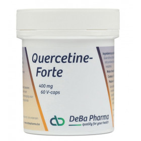 Quercetine Frote - 60 vcaps