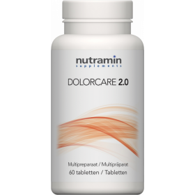 Dolorcare 2.0 NTM - 60 tab (NF Nutra)
