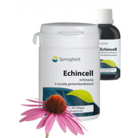 Echincell 105 mg - 60 softgels