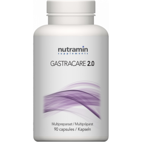Gastracare 2.0 - 90 caps (NF Nutra)