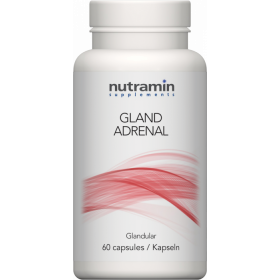 Gland Adrenal - 60 caps (NF Nutra)
