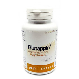 Glutappin Plus - 90 Vcaps (NF Nutra)