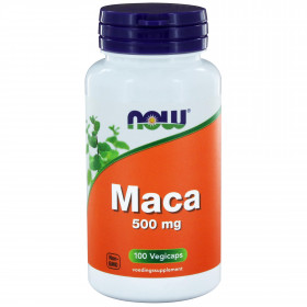 Maca 500 mg 100 caps