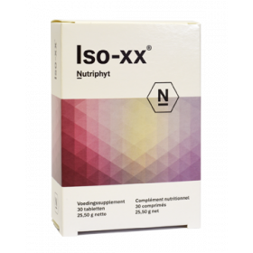 ISO-XX - 30 tab (NF Nutra)