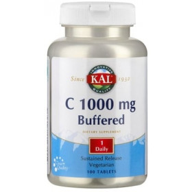 C 1000 buffered
