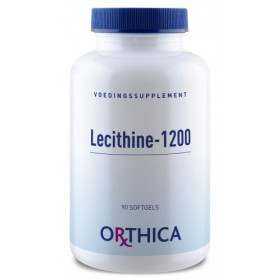 Lecithine-1200 - 90 softgels