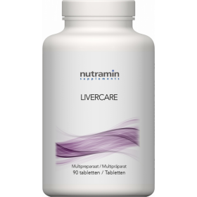 Livercare - 90 tab (NF Nutra)