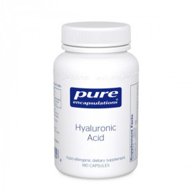 Hyaluron acid - 30 caps
