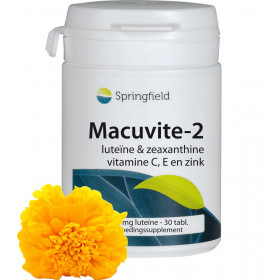 Macuvite-2 - 30 tabletten (NF Nutra)