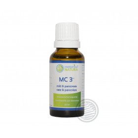 MC 3 (Milt-Pancreas) - 20 ml (NF Nutra)