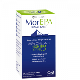 MorEPA - 60 softgels
