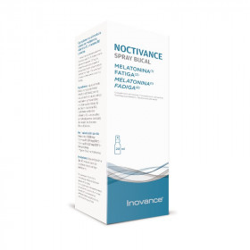 Noctivance Spray Oral - 20 ml (NF Nutra)