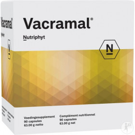 Vacramal - 90 caps (NF Nutra)