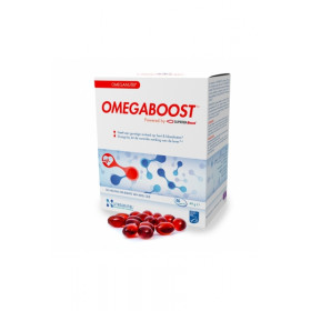 Omegaboost - 60 caps (NF Nutra
