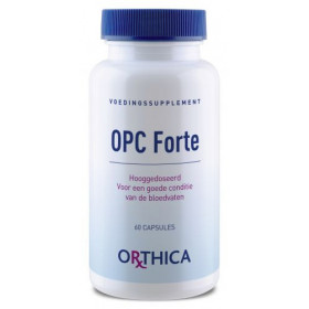 OPC Forte - 100 mg - 60 caps