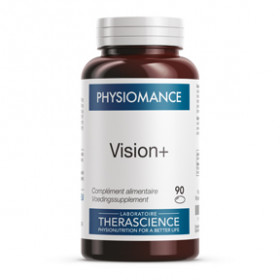 Physiomance Vision + 90 caps