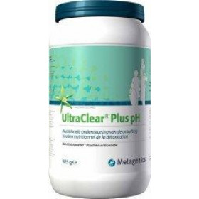Ultra clear plus PH vanillle 966g