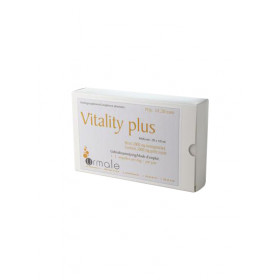 Vitality Plus - 20 x 10 ml (NF Nutra)